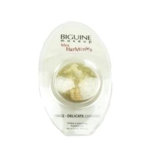 BIGUINE MAKE UP PARIS MES HARMONIES - Lidschatten Augen Farbe Kosmetik - 0,8g - 10622 Delicate Chimere
