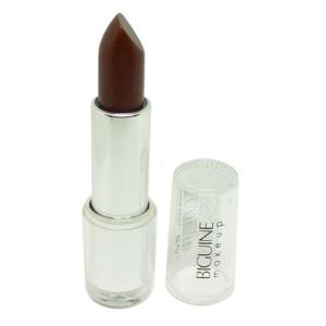 Biguine Make Up Paris Rouge a Levre Brillant - Lippen Stift Farbe Make up 3.5g - Brun Ardent