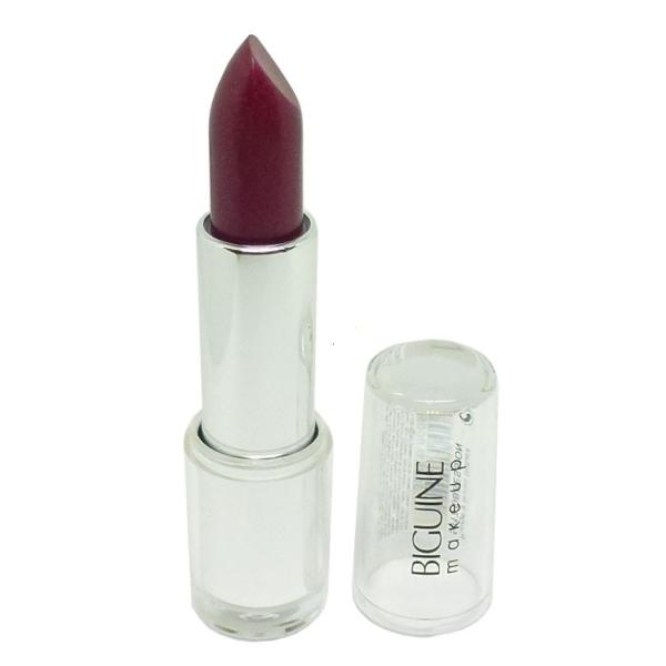 Biguine Make Up Paris Rouge a Levre Brillant - Lippen Stift Farbe Make up 3.5g - Obsession
