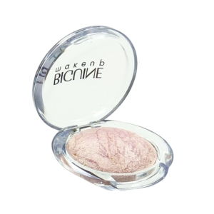 BIGUINE MAKE UP PARIS STAR LIGHT EYES SHADOW - Lidschatten Augen Kosmetik - 2g - 5851 Doux Mirage