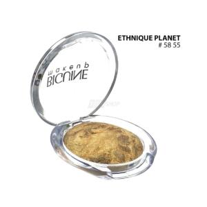 BIGUINE MAKE UP PARIS STAR LIGHT EYES SHADOW - Lidschatten Augen Kosmetik - 2g - 5855 Ethnic Planet
