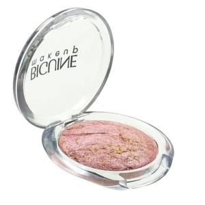 BIGUINE MAKE UP PARIS STAR LIGHT EYES SHADOW - Lidschatten Augen Kosmetik - 2g - 5857 Sexy Doll