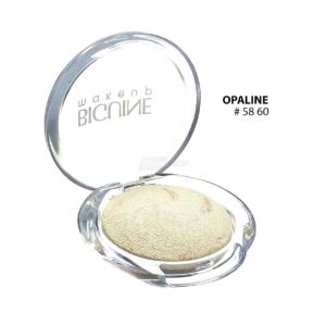BIGUINE MAKE UP PARIS STAR LIGHT EYES SHADOW - Lidschatten Augen Kosmetik - 2g - 5860 Opaline
