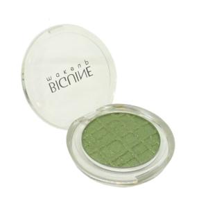 BIGUINE MAKE UP PARIS SWEETY POP EYESHADOW - Lidschatten Augen Farbe - 2,2g - 10103 Beautiful Vert