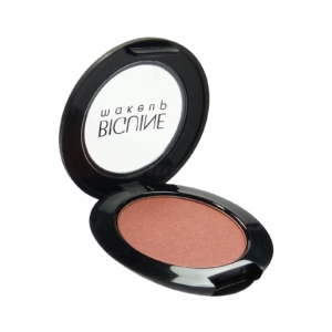 BIGUINE MAKE UP PARIS - TROIS EN UN - MAKE UP TRIO - Rouge Kosmetik Teint - 5g - 2404 Terre Brulee