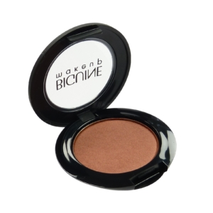 BIGUINE MAKE UP PARIS - TROIS EN UN - MAKE UP TRIO - Rouge Kosmetik Teint - 5g - 2405 Fauve