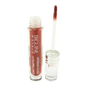Biguine Paris Wonder Gloss Ultra Brillance Lip Gloss Lippen Farbe 3g Farbauswahl - 11310 Enflammee