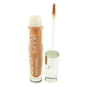 BIGUINE MAKE UP PARIS WONDER GLOSS ULTRA VOLUME - Lip gloss Lippen Farbe - 3ml - 10311 Fragile