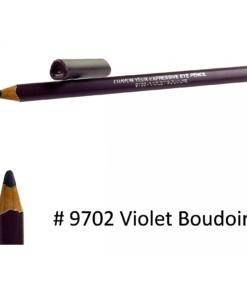 BIGUINE MAKE UP PARIS Crayon Yeux Expressive Eye Pencil - Augen Liner - 1,2g - 9702 Violet Boudoir