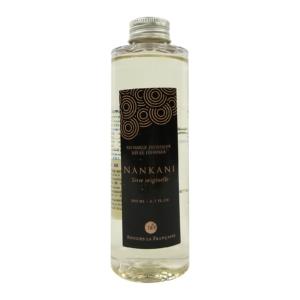 Bougies la Francaise Refill Diffuser - Raum Duft Aroma Nachfüll Flasche - 200ml - Nankani - Nankani