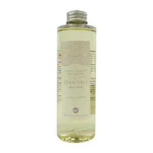 Bougies la Francaise Refill Diffuser - Raum Duft Aroma Nachfüll Flasche - 200ml - Obushi - Samurai