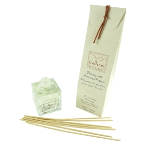 Collines de Provence Aromatic Bunch Diffuser Duft Auswahl Raum Erfrischer 100ml - fig from the Alpilles - figuier des Alpilles