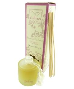 Collines de Provence Fragrant Bunch - Raum Parfum Duft Erfrischer - 100ml - quiet nights - nuits paisibles