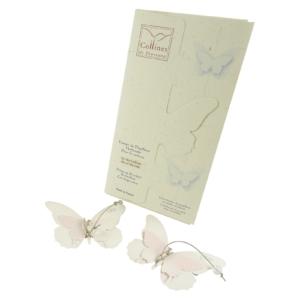 Collines de Provence Scented Butterflies Lily of the Hills Raum Duft Erfrischer