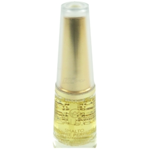 Collistar Perfect Nails Enamel with strengthener - Nail Polish Nagel Lack - 10ml - 1 Trasparente