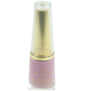 Collistar Perfect Nails Enamel with strengthener - Nail Polish Nagel Lack - 10ml - 54 Rosa Glicine