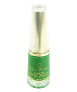 Collistar Perfect Nails Enamel with strengthener - Nail Polish Nagel Lack - 10ml - 75 Edera Lacca