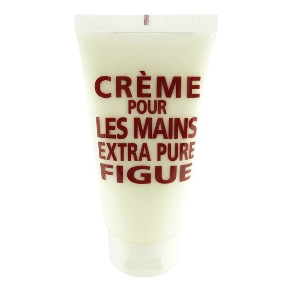 Compagnie de Provence Creme pour les Mains Extra Pure Figue - Hand Pflege - 75ml