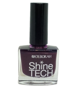 Deborah Shine Tech Ultra Brillante Nagel Lack Farbe Nail Polish Maniküre 8,5ml - #15