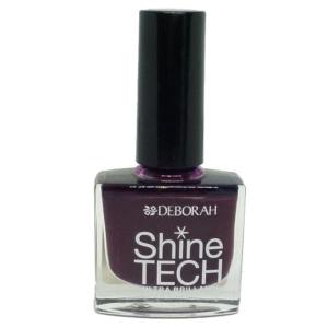 Deborah Shine Tech Ultra Brillante Nagel Lack Farbe Nail Polish Maniküre 8,5ml - #15