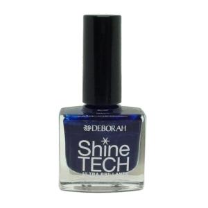 Deborah Shine Tech Ultra Brillante Nagel Lack Farbe Nail Polish Maniküre 8,5ml - #35