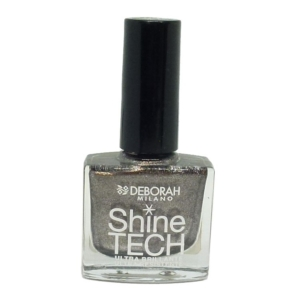 Deborah Shine Tech Ultra Brillante Nagel Lack Farbe Nail Polish Maniküre 8,5ml - #83