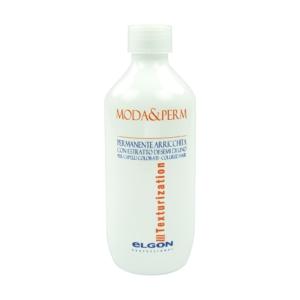 Elgon Moda Perm Permanente Arricchita 1 Natural Hair - Haar Dauer Welle 250 ml