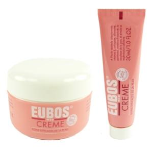 Eubos Med Creme Set 100ml + 30ml - Körper Pflege trockene Haut Body Skin Cream
