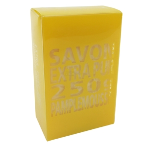 Compagnie de Provence - Savon extra pur 250g Pamplemousse Seife - Grapefruitduft