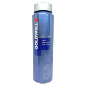 Goldwell Colorance Acid Color Depot Demi Permanent Haar Tönung Coloration 120ml - 07-OR - Mid Blonde Orange-Red