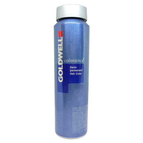 Goldwell Colorance Acid Color Depot Demi Permanent Haar Tönung Coloration 120ml - 06-VR - Granat