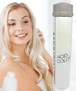 Goldwell Colorance Acid Color v. Nuancen - Haar Farbe demi Permanent - 120ml - 04-V Alpenveilchen / Cyclamen