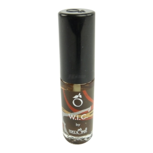 HERÔME W.I.C. Graffiti Nail Art - Nail Polish - Nagellack - Nagelpflege - 7ml - Top Coat
