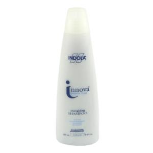 Indola - Innova Energy Plus - energising Shampoo - Haar Pflege Wäsche - 250 ml