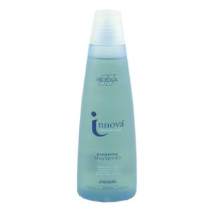 Indola - Innova Sensations - Pampering Shampoo - Haar Pflege Wäsche - 250 ml