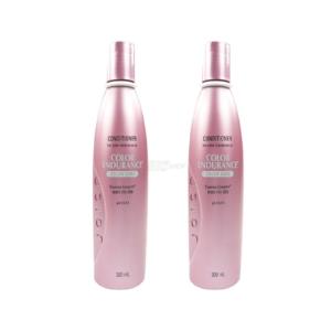 Joico Color Endurance Conditioner - gefärbtes Haar Pflege Spülung Hair Care - 2 x 300 ml