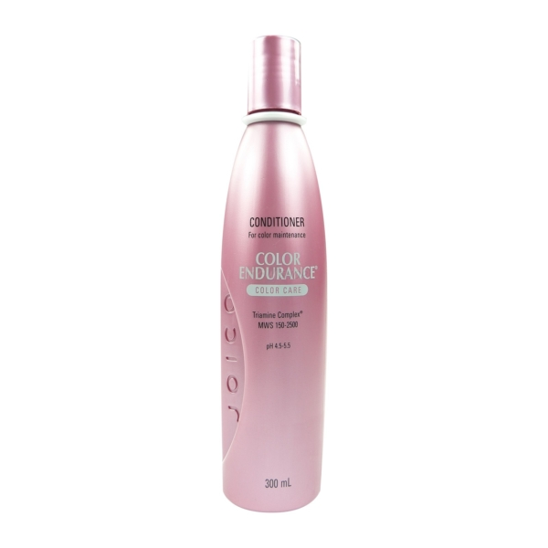 Joico Color Endurance Conditioner - gefärbtes Haar Pflege Spülung Hair Care - 1 x 300 ml