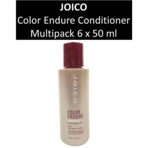 Joico - Color Endure - Conditioner Haar-Spülung - Haarpflege - 6x 50ml