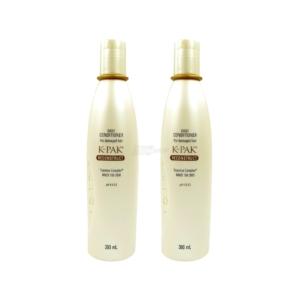 Joico K-PAK Reconstruct Daily Conditioner - strapaziertes Haar Spülung Pflege - 2 x 300 ml