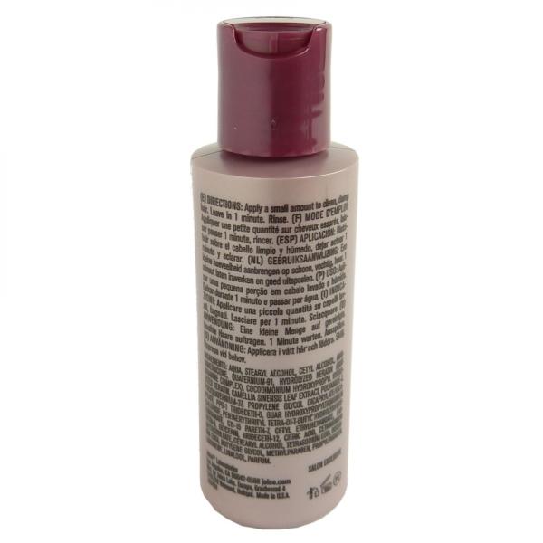 JOICO Reise Pflege Set - Haar Shampoo Conditioner Kur Öl Gel Schaum Spray 5tlg - B) 50ml Color Endure Shampoo - 50ml Color Endure Conditioner - 50ml K-Pak Deep Penetrating Reconstructor - 21.5ml K-Pak Color Therapy Restorative Styling Oil