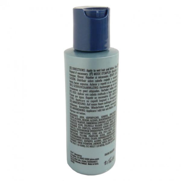 JOICO Reise Pflege Set - Haar Shampoo Conditioner Kur Öl Gel Schaum Spray 5tlg - J) 50ml K-Pak Reconstruct Conditioner - 50ml K-Pak Deep Penetrating Reconstructor - 50ml Joigel Firm Styling Gel - 21.5ml K-Pak Color Therapy Restorative Styling Oil
