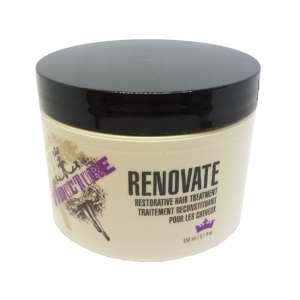 Joico Structure Renovate Hair Treatment - Haar Pflege B-WARE MULTIPACK 4x150ml