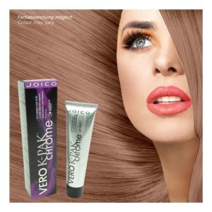 Joico Vero K-PAK Chrome Demi Permanent Color B9 Champagne Haar Farbe - 2x60ml