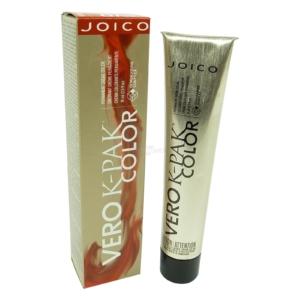 Joico Vero K-Pak Permanent Haar Farbe Creme Coloration 74ml Nuancen zur Auswahl - 4VR Violet Red