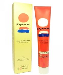 Kaaral Haar Farbe Coloration Pflege Aloe Vitamin Kokosöl Versch. Nuancen 100 ml - #07-a Orange