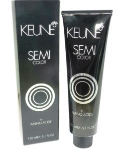 Keune Semi Permanent Color Haar Farbe Coloration - 150 ml versch. Nuancen - 07.66 Medium Intense Red Blonde / Mittel Intensiv Rot Blond