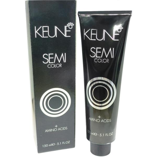 Keune Semi Permanent Color Haar Farbe Coloration - 150 ml versch. Nuancen - 07.43 Medium Copper Gold Blonde / Mittel Kupfer Gold Blond