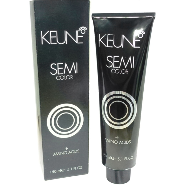 Keune Semi Permanent Color Haar Farbe Coloration - 150 ml versch. Nuancen - 07.44 Medium Intense Copper Blonde / Mittel Intensiv Kupfer Blond