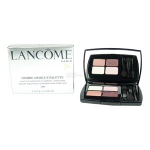 Lancome Ombre Absolue Palette Lid Schatten - Augen Make up - Kosmetik - 4x0,7g - # A20 Rose Boudoir
