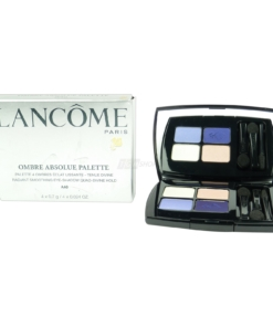Lancome Ombre Absolue Palette Lid Schatten - Augen Make up - Kosmetik - 4x0,7g - # A40 Chant De Lavandes